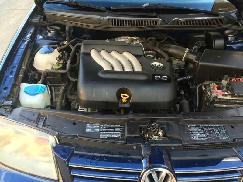 2004 Volkswagen Jetta GLS 4dr Sedan - Franklin Park IL