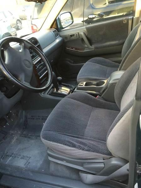 1999 Honda Passport 4dr EX 4WD SUV - Franklin Park IL