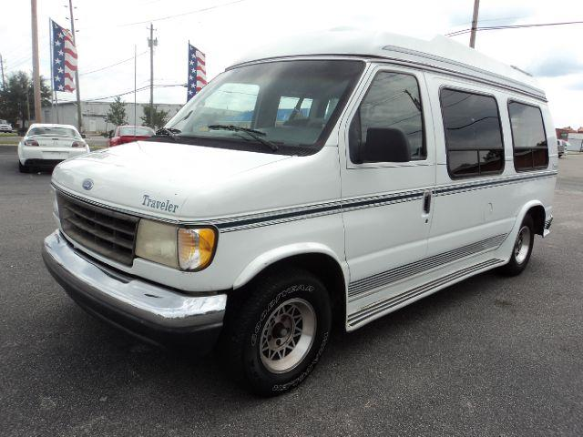 Used 1993 Ford Econoline For Sale Carsforsale Com