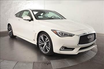 2017 Infiniti Q60 for sale in Austin, TX