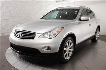 2013 Infiniti EX37 for sale in Austin, TX
