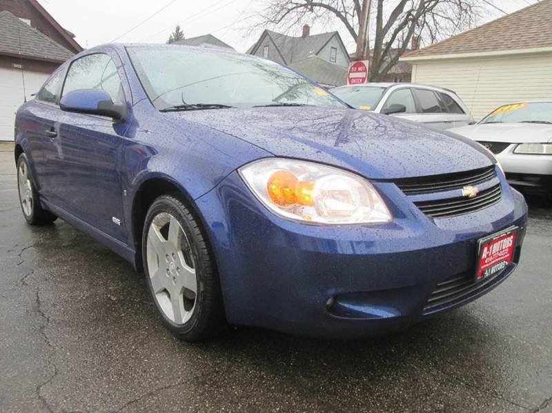2006 Chevrolet Cobalt SS 2dr Coupe In West Allis WI  A1 Motors