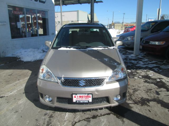 2005 SUZUKI AERIO LX 4DR SEDAN 1  a1 motors llc  4440 w forest home ave   milwaukee wi 53219 414