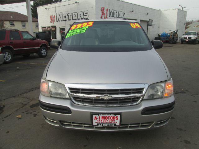 2004 Chevrolet Venture