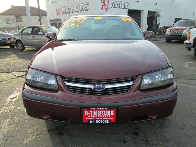 2000 Chevrolet Impala
