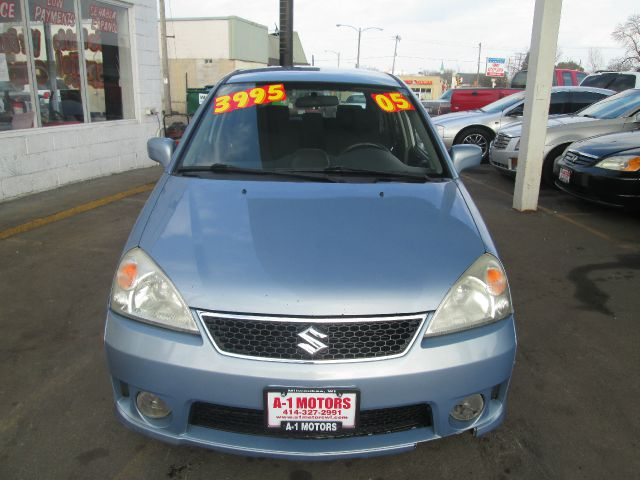 2005 SUZUKI AERIO SX 4DR SPORT WAGON 1  a1 motors llc  4440 w forest home ave   milwaukee wi 53219