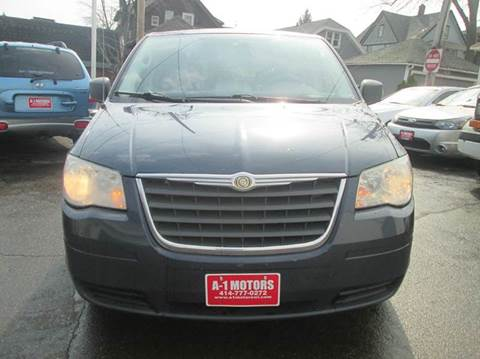 2008 Chrysler Town and Country for sale in West Allis, WI