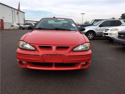 2004 Pontiac Grand Am for sale in West Allis, WI