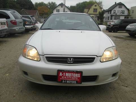 2000 Honda Civic for sale in West Allis, WI