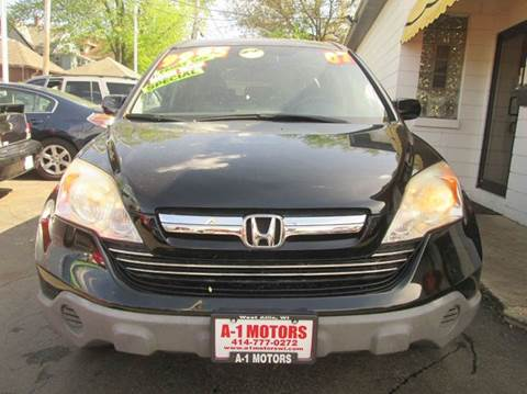 2007 Honda CR-V for sale in West Allis, WI