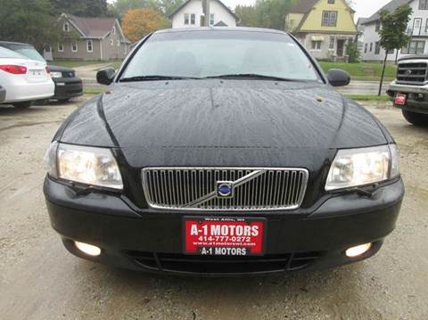 2001 Volvo S80 for sale in West Allis, WI
