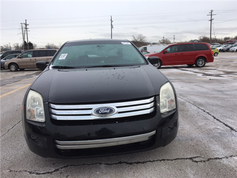 2006 Ford Fusion for sale in West Allis, WI