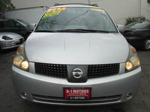 Nissan Quest For Sale Wisconsin Carsforsale Com