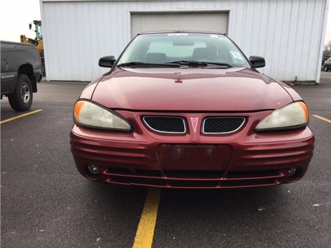 2001 Pontiac Grand Am for sale in West Allis, WI