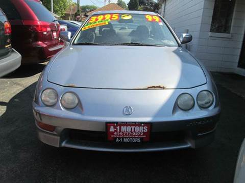 1999 Acura Integra for sale in West Allis, WI