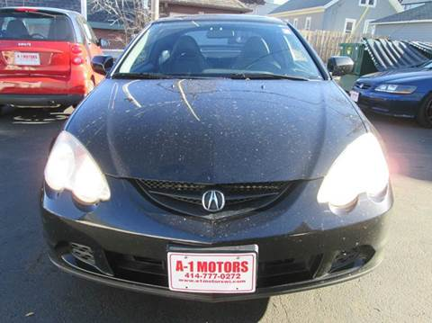 2003 Acura RSX for sale in West Allis, WI