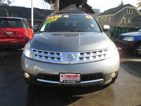 2006 Nissan Murano for sale in West Allis, WI