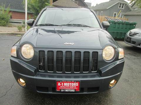 2008 Jeep Compass for sale in West Allis, WI