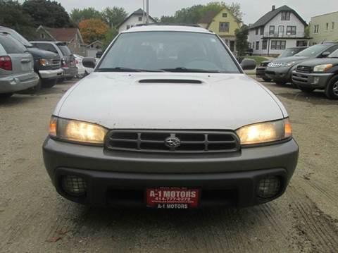 1999 Subaru Legacy for sale in West Allis, WI