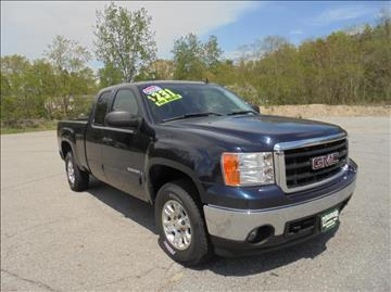 2008 GMC Sierra 1500 for sale in Tyngsboro, MA