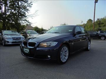 2011 BMW 3 Series for sale in Tyngsboro, MA