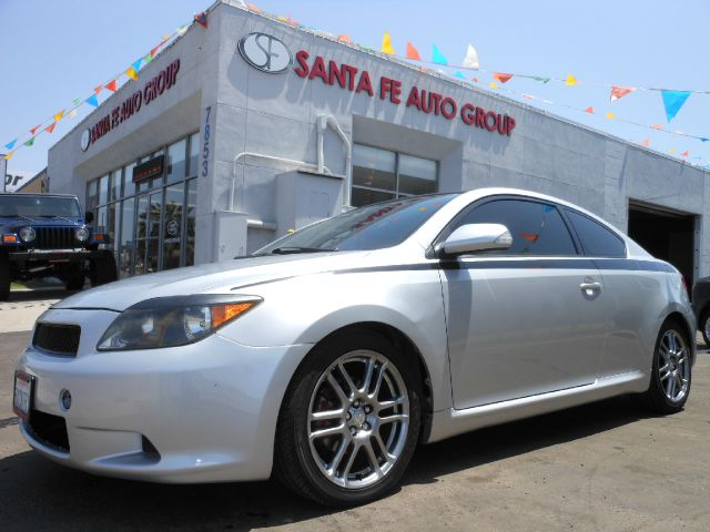 2006 SCION TC SPORT COUPE silver the electronic components on this vehicle are in working order