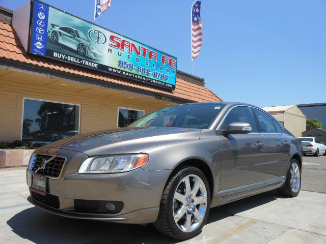 2008 VOLVO S80 T6 silver there are no electrical concerns associated with this vehicle  there are