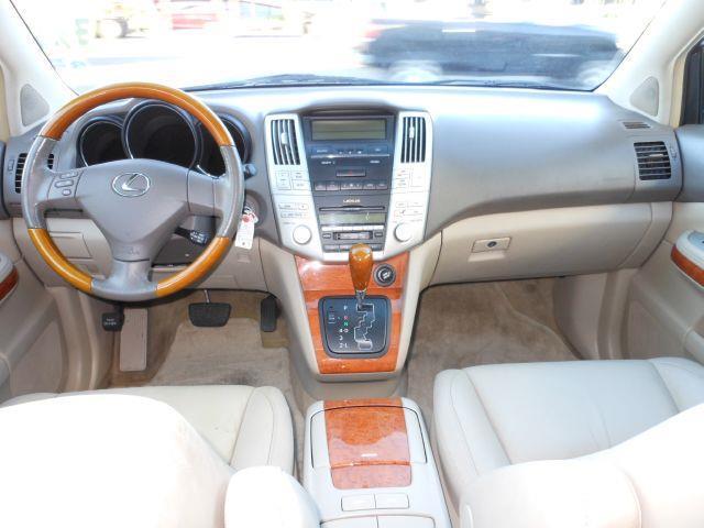 2004 Lexus RX 330 2WD - San Diego CA