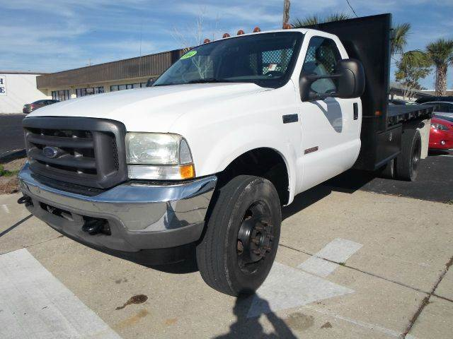 Used Ford F 450 For Sale