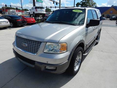 2004 Ford Expedition for sale in Sarasota, FL