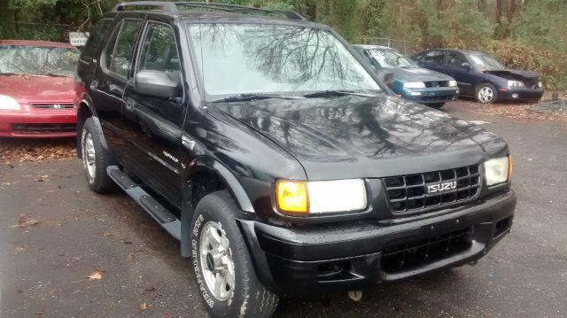1999 Isuzu Rodeo 4dr LS 4WD SUV - Charlotte NC