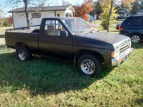 Nissan Pickup For Sale - Carsforsale.com®