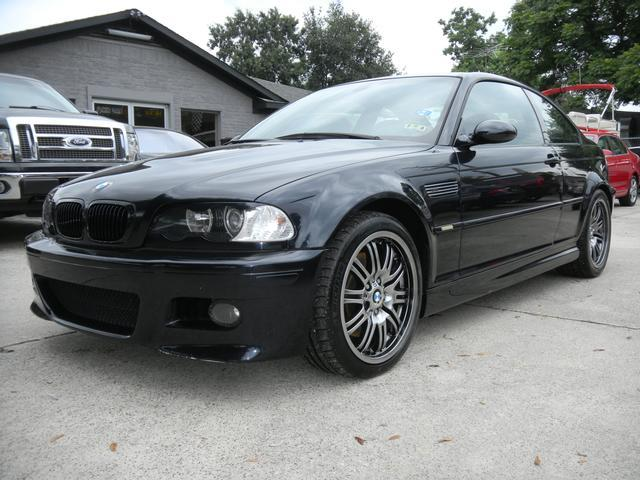 2003 BMW M3 for sale in Spring TX
