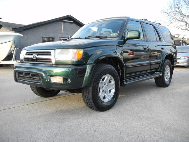 Chris Myers Auto Mall >> Used 1999 Toyota 4Runner for sale - Carsforsale.com