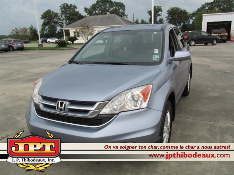 Used Cr V New Iberia >> Honda CR-V For Sale in New Iberia, LA - Carsforsale.com