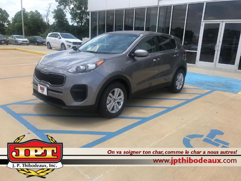 New Kia For Sale in Louisiana Carsforsale