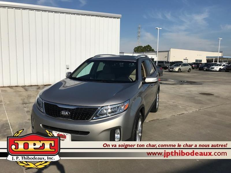Best Used SUVs For Sale in New Iberia LA Carsforsale