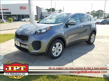 Kia Sportage For Sale Louisiana Carsforsale