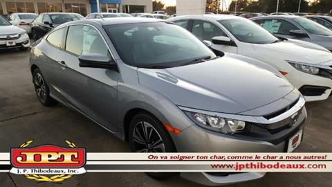2018 Honda Civic for sale in New Iberia, LA