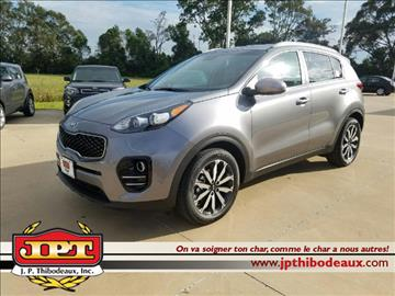 2017 Kia Sportage For Sale Carsforsale