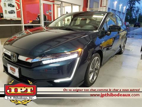 2018 Honda Clarity Plug-In Hybrid for sale in New Iberia, LA