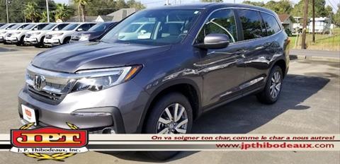 2019 Honda Pilot for sale in New Iberia, LA