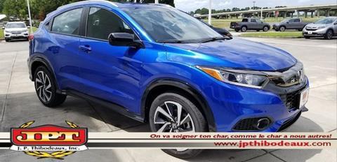 2019 Honda HR-V for sale in New Iberia, LA