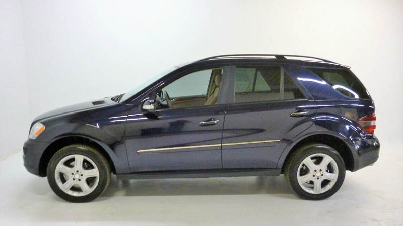 Vehicle video powered by for 2008 mercedes benz m class ml350