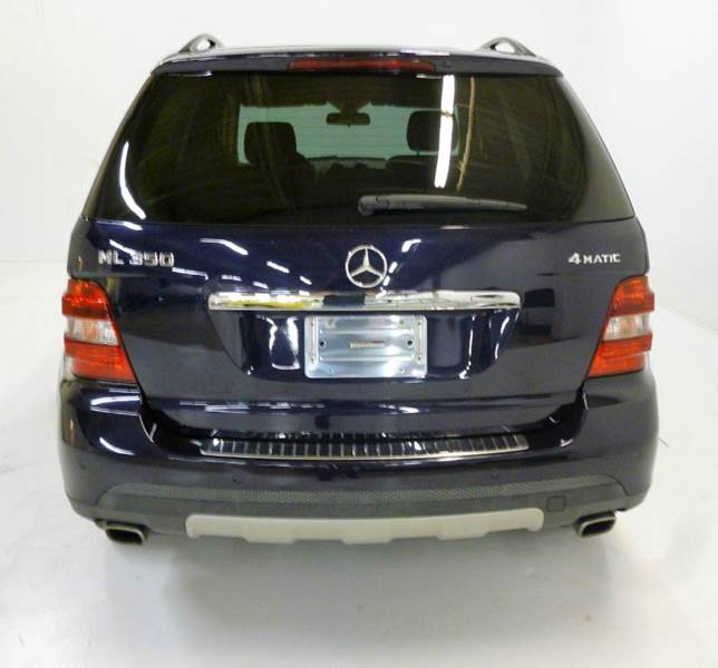 2008 Mercedes-Benz M-Class AWD ML350 4MATIC 4dr SUV - Chesterfield MO