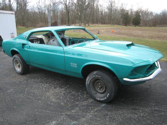 old ford mustangs for sale in ohio. Black Bedroom Furniture Sets. Home Design Ideas