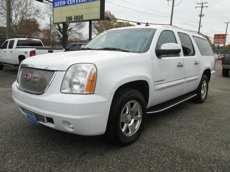 Dotson Auto Center Inc. - Used Cars - Newport News VA Dealer