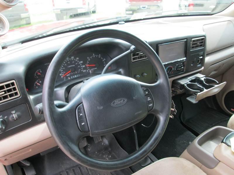 2000 Ford F-250 Super Duty 4dr XLT 4WD Extended Cab SB - Carrollton VA