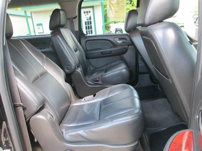 2013 Chevrolet Suburban 4x4 LT 1500 4dr SUV - Carrollton VA