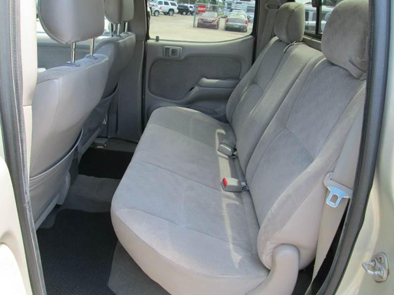 2003 Toyota Tacoma 4dr Double Cab PreRunner V6 Rwd SB - Carrollton VA